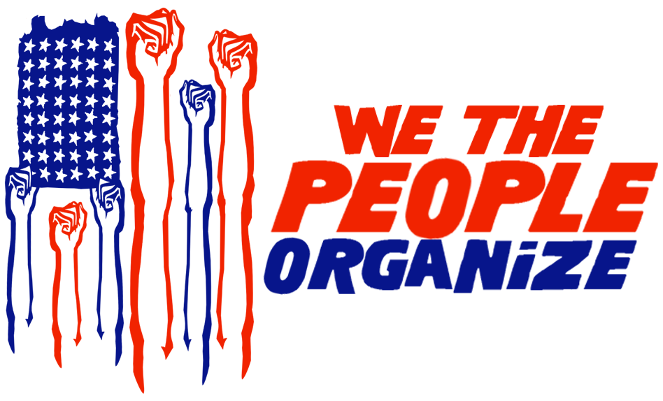 We The People Organize